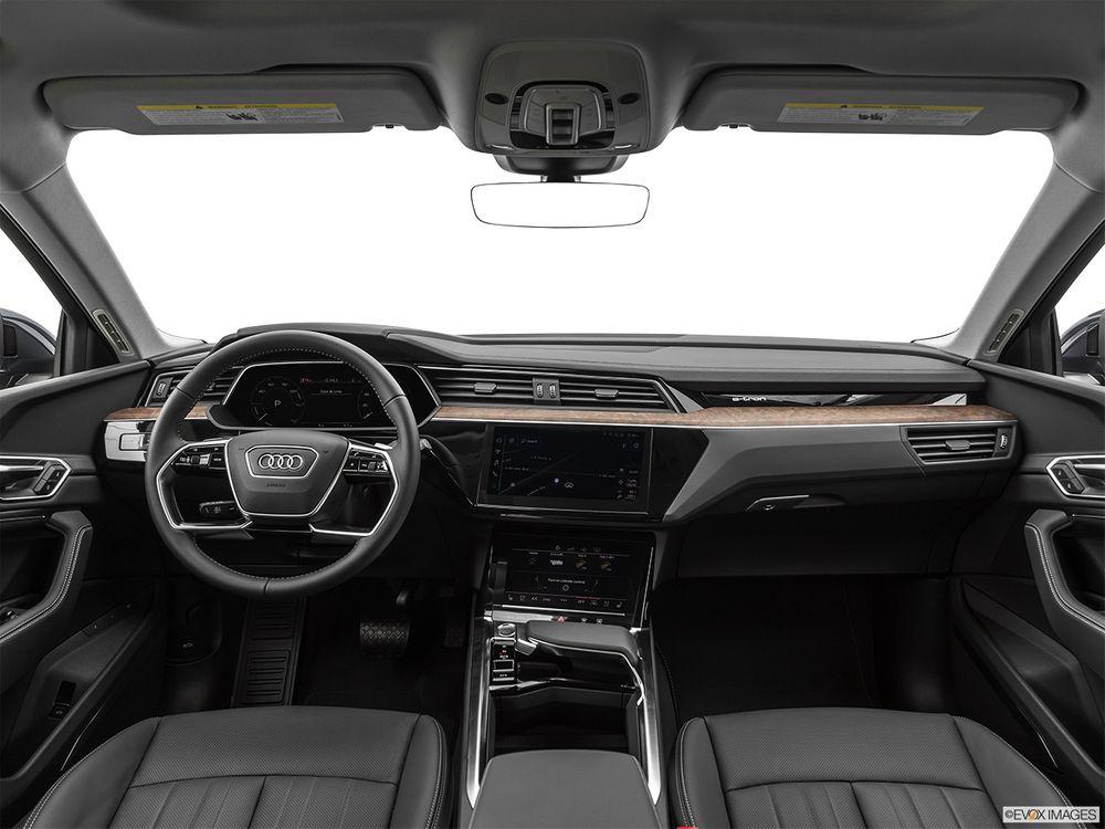 Audi e-tron Sportback 2020, Bahrain