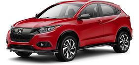 Honda HR-V 2021, Bahrain, 2019 pics migration