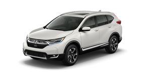Honda CR-V 2021, Oman, 2019 pics migration