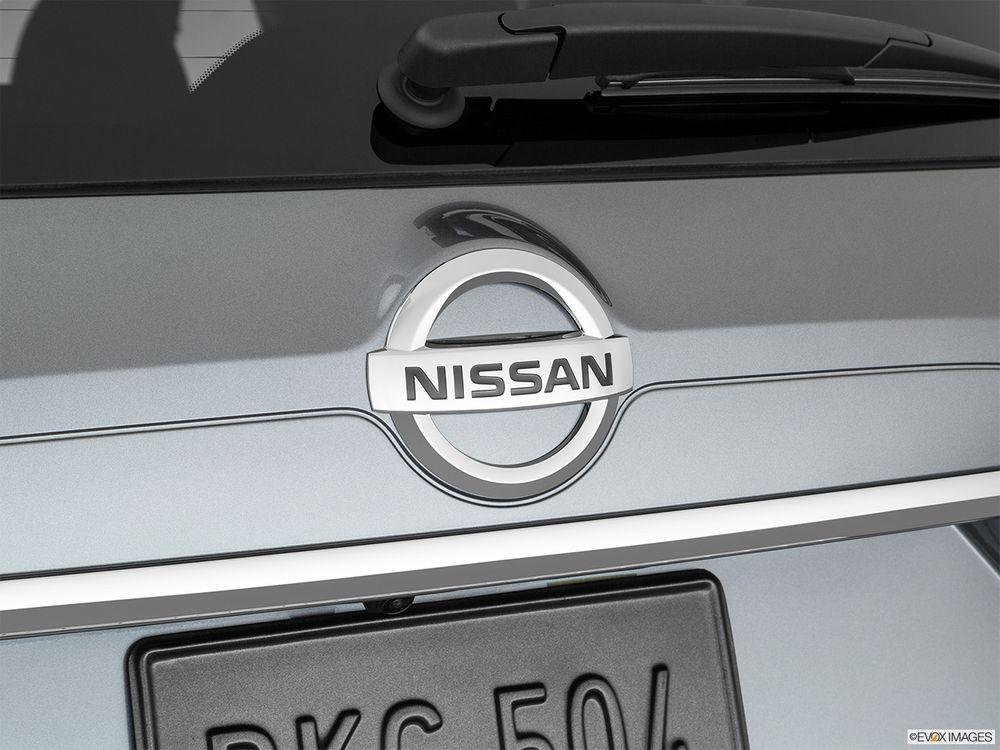 Nissan X-Trail 2021, Qatar