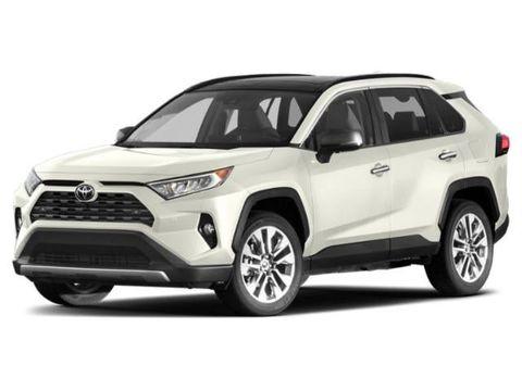 Toyota Rav4 2021, Saudi Arabia
