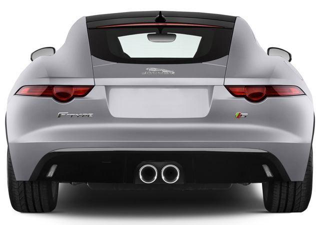 Jaguar F-Type Coupe 2021, Bahrain