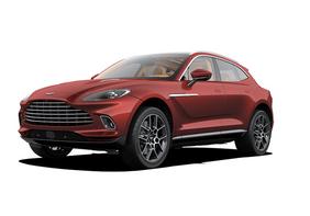 Aston Martin DBX 2021, United Arab Emirates, 2019 pics migration