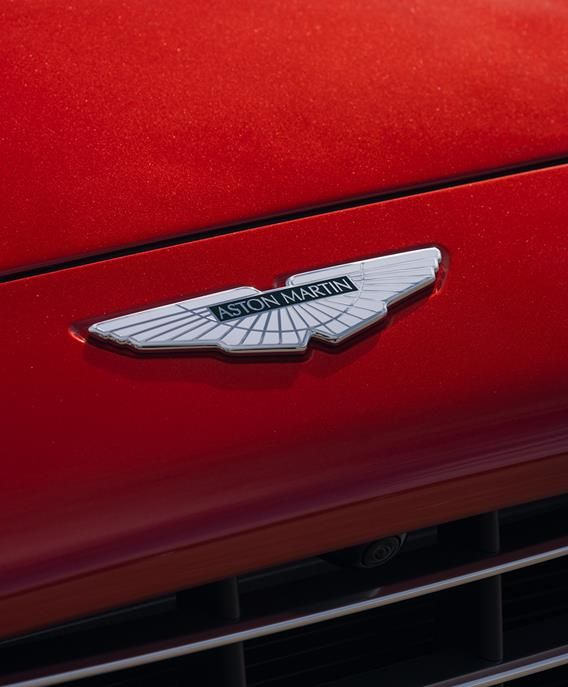 Aston Martin DBX 2021, Oman