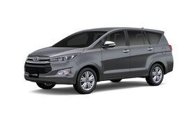 Toyota Innova 2021, Oman, 2019 pics migration