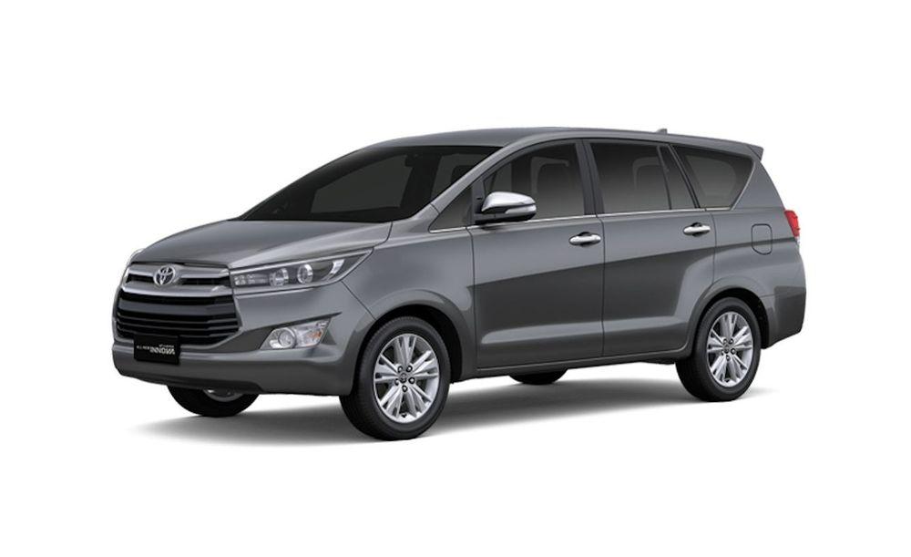 Toyota Innova 2021, Bahrain