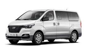Hyundai H1 2021, Kuwait, 2019 pics migration