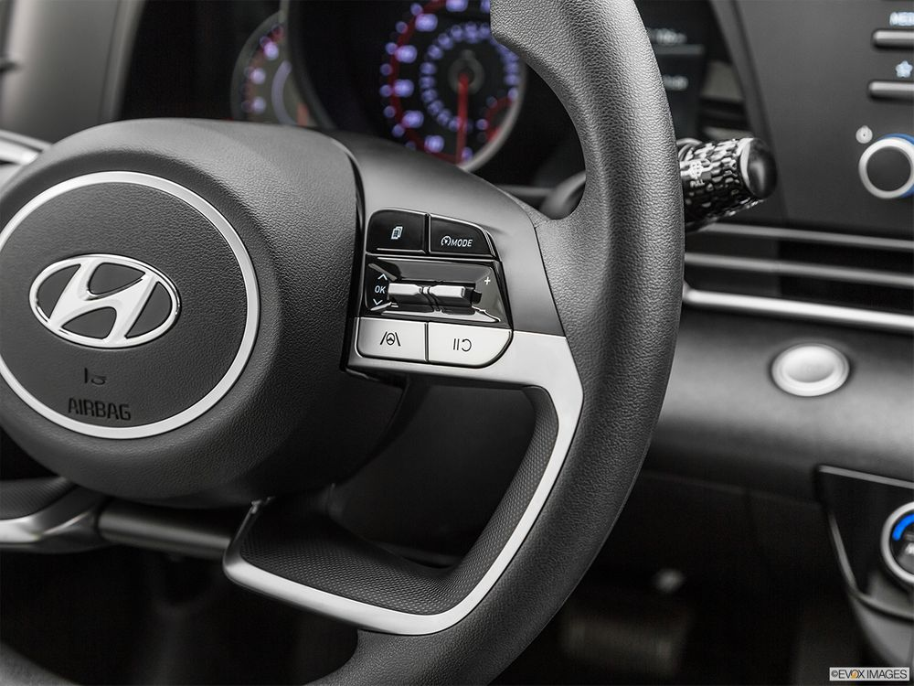 Hyundai Elantra 2021, Saudi Arabia