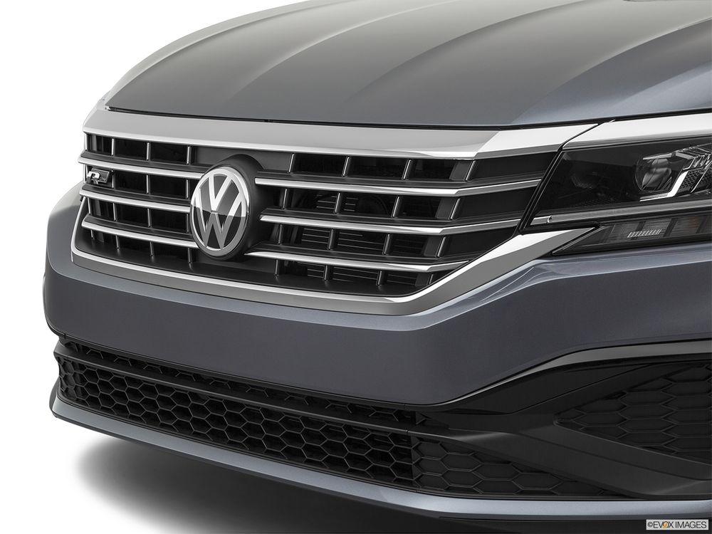 Volkswagen Passat 2021, Bahrain