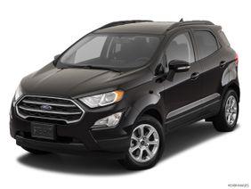 Ford EcoSport 2021, Qatar, 2019 pics migration