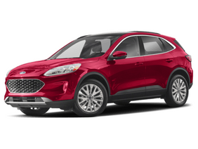 Ford Escape 2021, Kuwait, 2019 pics migration