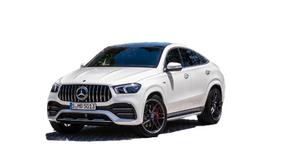 Mercedes-Benz AMG GLE Coupe 2021, Oman, 2019 pics migration