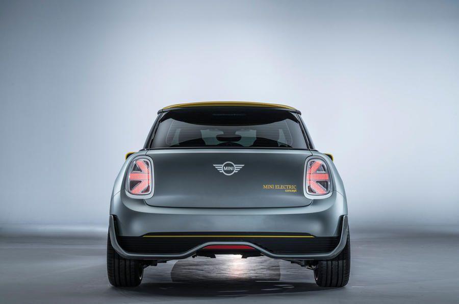 Mini SE EV 2021, Qatar