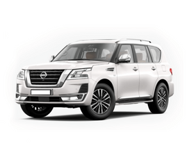 Nissan Patrol 2021, United Arab Emirates, 2019 pics migration