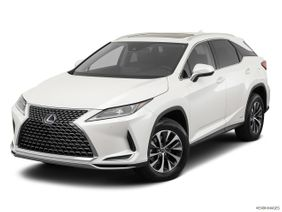 Lexus RX 2021, United Arab Emirates, 2019 pics migration