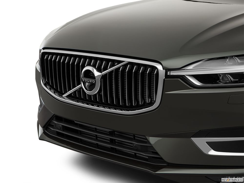 Volvo XC60 2021, Egypt