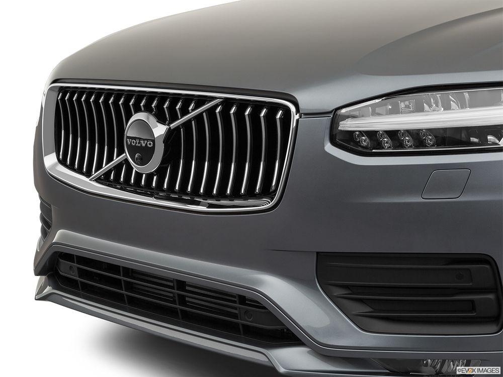Volvo XC90 2021, United Arab Emirates