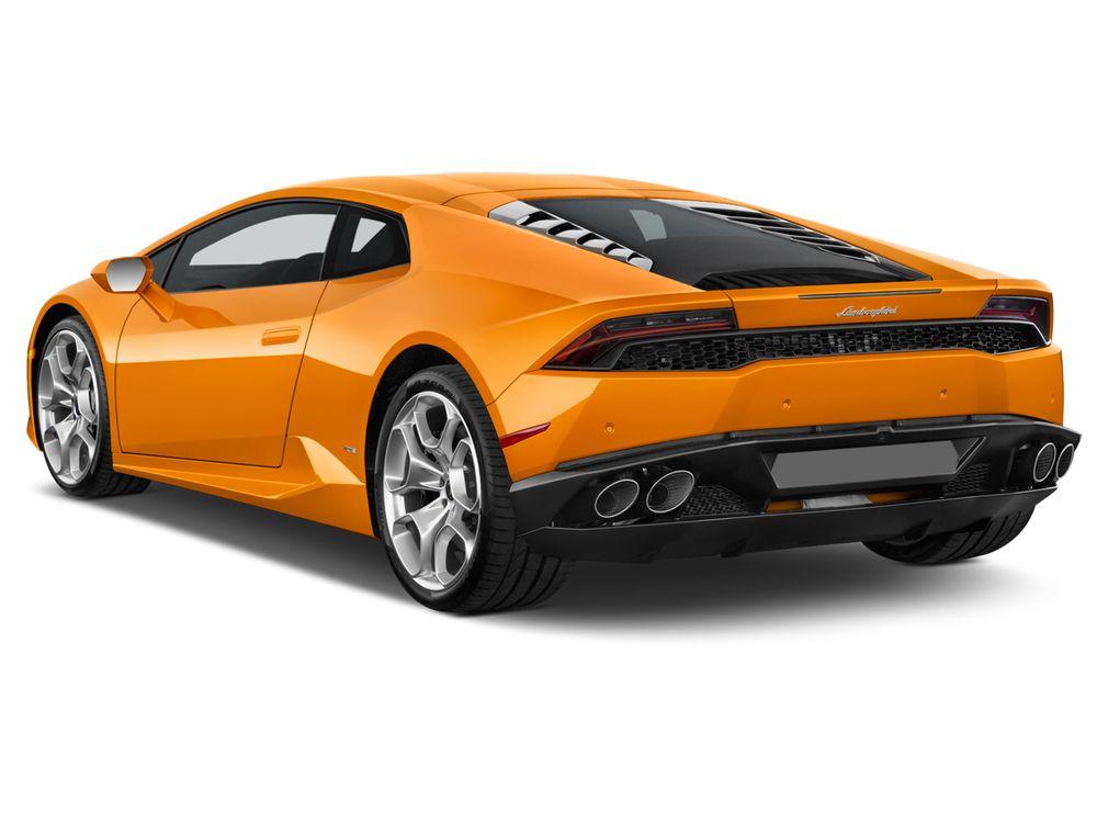 Lamborghini Huracan 2021, United Arab Emirates