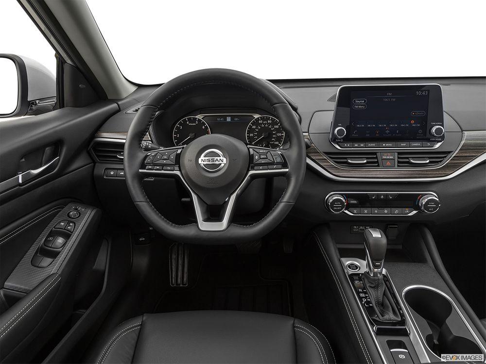 Nissan Altima 2021, Qatar