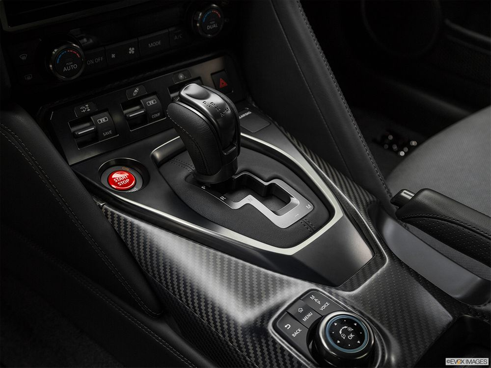 Nissan GT-R 2021, Saudi Arabia
