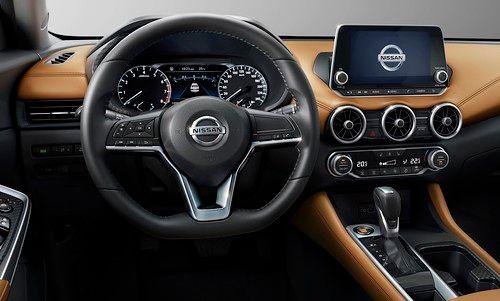 Nissan Sentra 2021, Kuwait