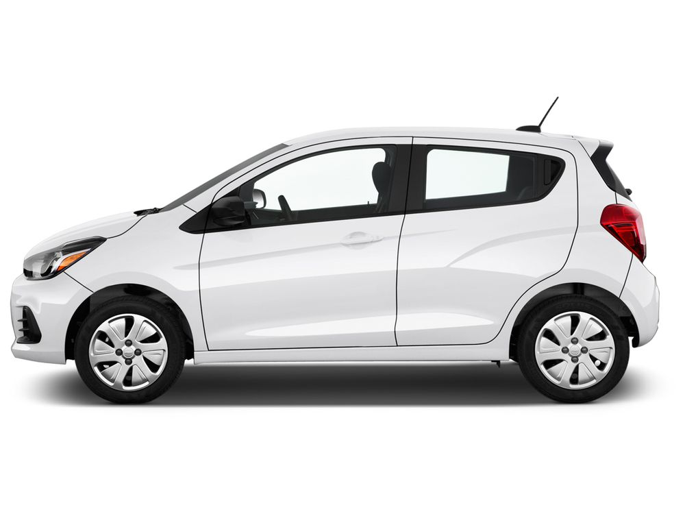 Chevrolet Spark 2021, United Arab Emirates