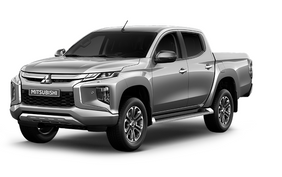 Mitsubishi L200 2021, United Arab Emirates, 2019 pics migration