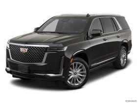 Cadillac Escalade 2021, United Arab Emirates