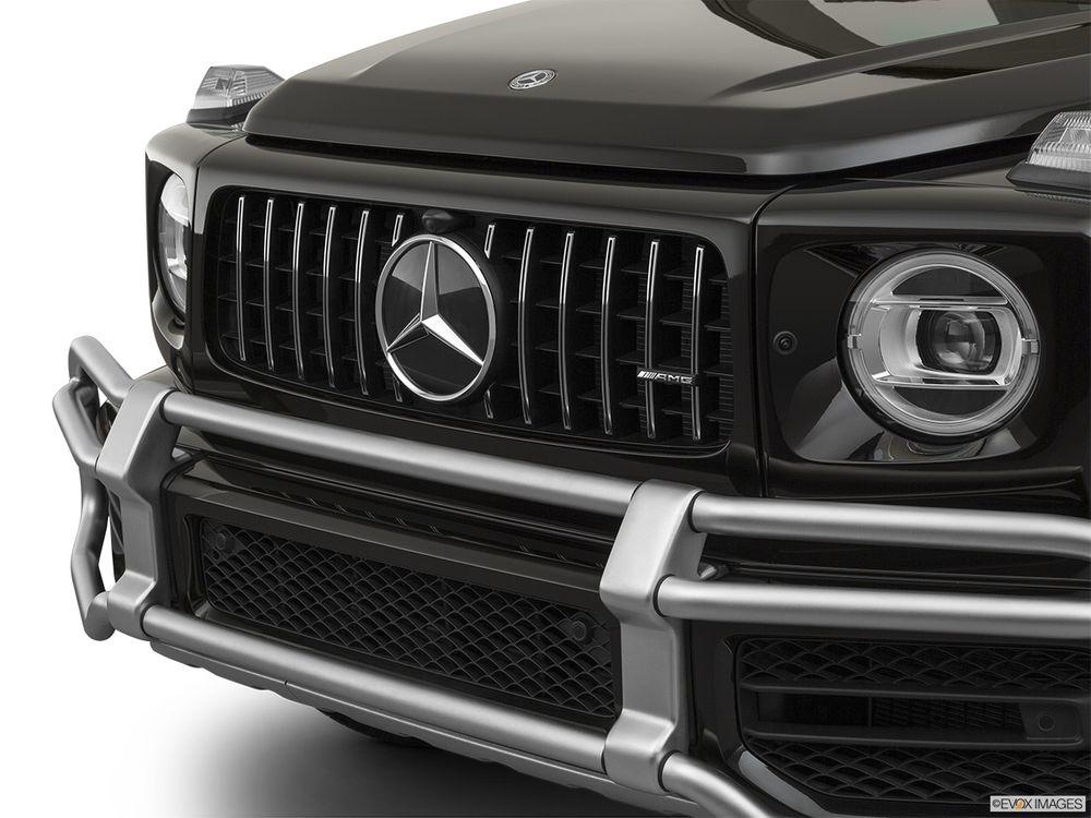 Mercedes-Benz G-Class 2021, Saudi Arabia