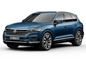 Volkswagen Touareg 2021, United Arab Emirates, 2019 pics migration