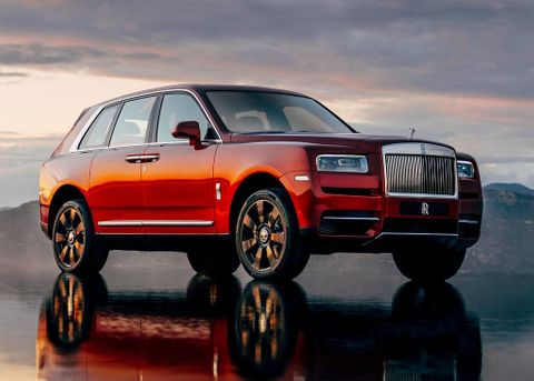 Rolls Royce Cullinan 2021 6 75l Twin Turbo 563 Hp In Saudi Arabia New Car Prices Specs Reviews Amp Photos Yallamotor
