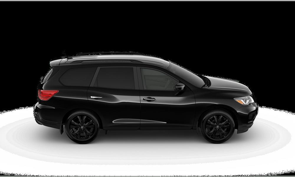 Nissan Pathfinder 2021, Kuwait