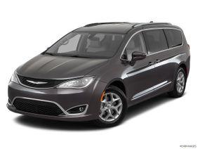 Chrysler Pacifica 2021, Saudi Arabia, 2019 pics migration