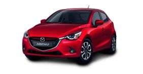 Mazda 2 Hatchback 2021, United Arab Emirates, 2019 pics migration