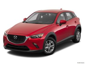 Mazda CX 3 2021, United Arab Emirates, 2019 pics migration