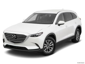 Mazda CX-9 2021, United Arab Emirates, 2019 pics migration