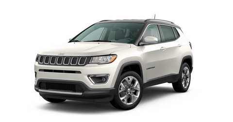 Jeep Compass 2021, Saudi Arabia