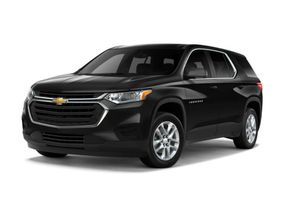 Chevrolet Traverse 2021, Saudi Arabia, 2019 pics migration