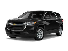 Chevrolet Traverse 2021, Kuwait, 2019 pics migration