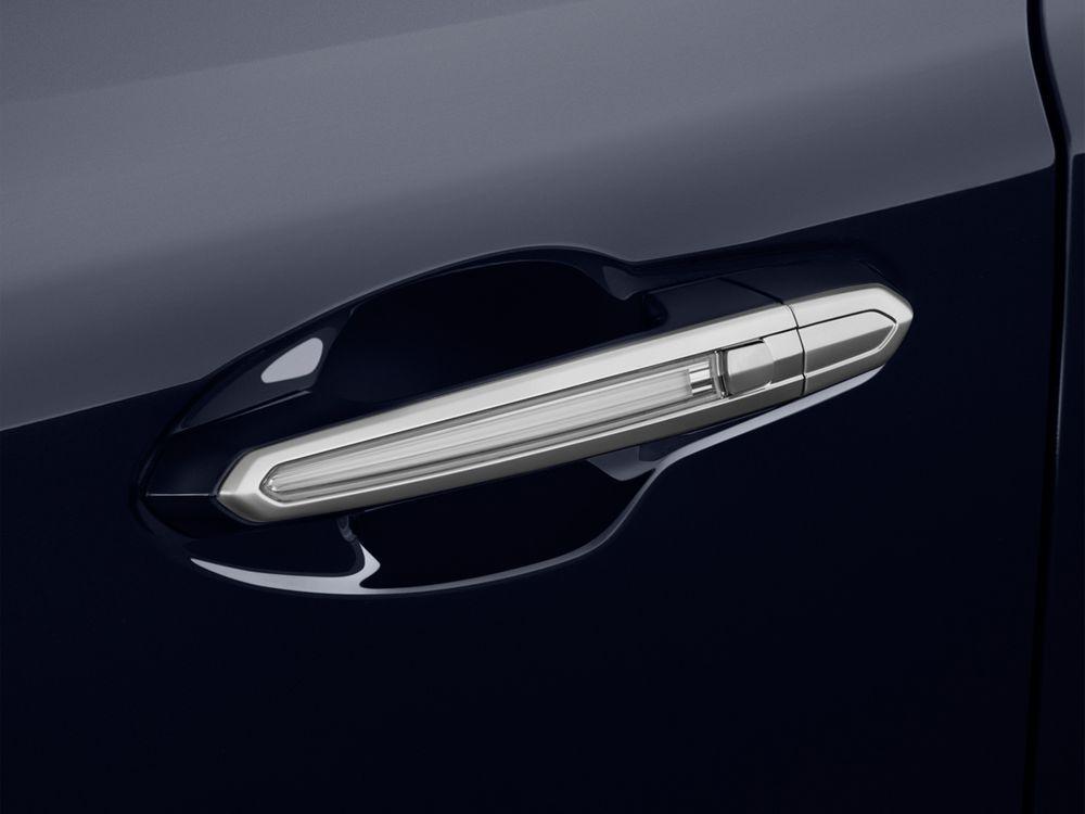 Cadillac XT5 2021, Oman