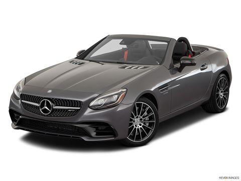 Mercedes-Benz SLC 2021, Bahrain