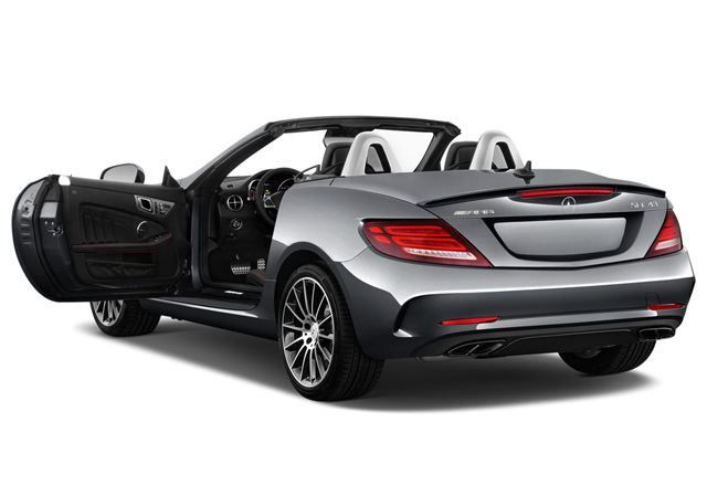Mercedes-Benz SLC 2021, Qatar