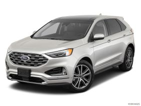 Ford Edge 2021, United Arab Emirates, 2019 pics migration