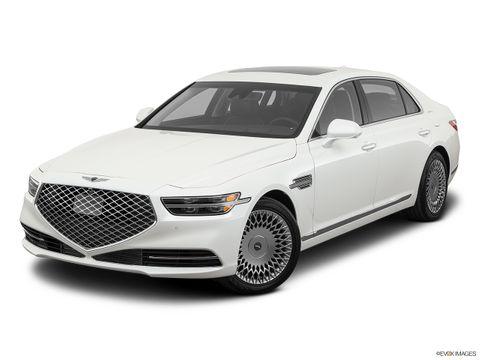 Genesis G90 2021 5.0L V8 Royal, Saudi Arabia, https://ymimg1.b8cdn.com/resized/car_model/6355/pictures/6417651/mobile_listing_main_01.jpg