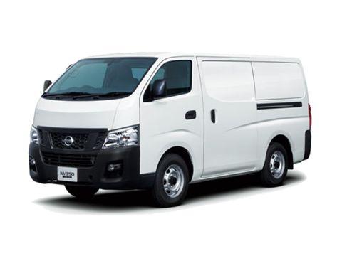 Nissan Urvan 2021, Bahrain