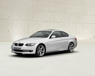 BMW 3 Series Coupe 2013, United Arab Emirates
