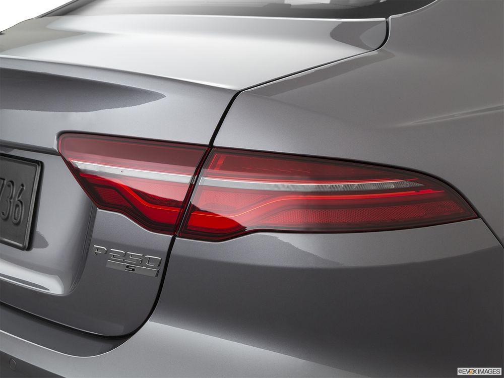 Jaguar XE 2021, Bahrain
