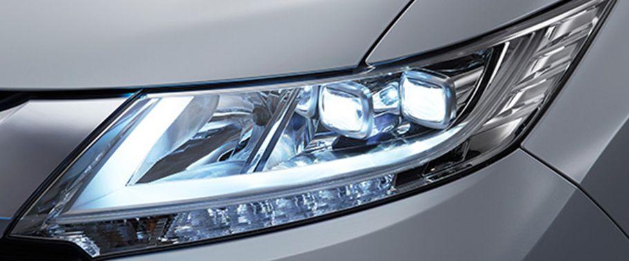 Honda Odyssey J 2021, Oman
