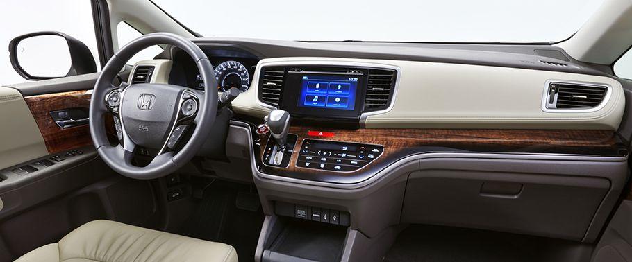 Honda Odyssey J 2021, Bahrain