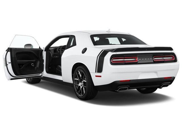 Dodge Challenger 2021, Oman